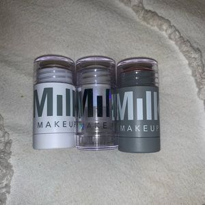 Never Used Milk Makeup Mini Set!